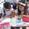 4ºs anos - Fund. I:  Conscientização Popular e Escolar