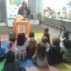Ed. Infantil: Semana da Criança - Hora do Conto