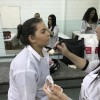 Maquiagem para esconder imperfeições
