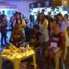 Estética - 2º período: Participação no Circuito das Palmeiras Nigth Run
