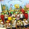 2ºs Períodos - Ed. Infantil:  Festejando o Carnaval