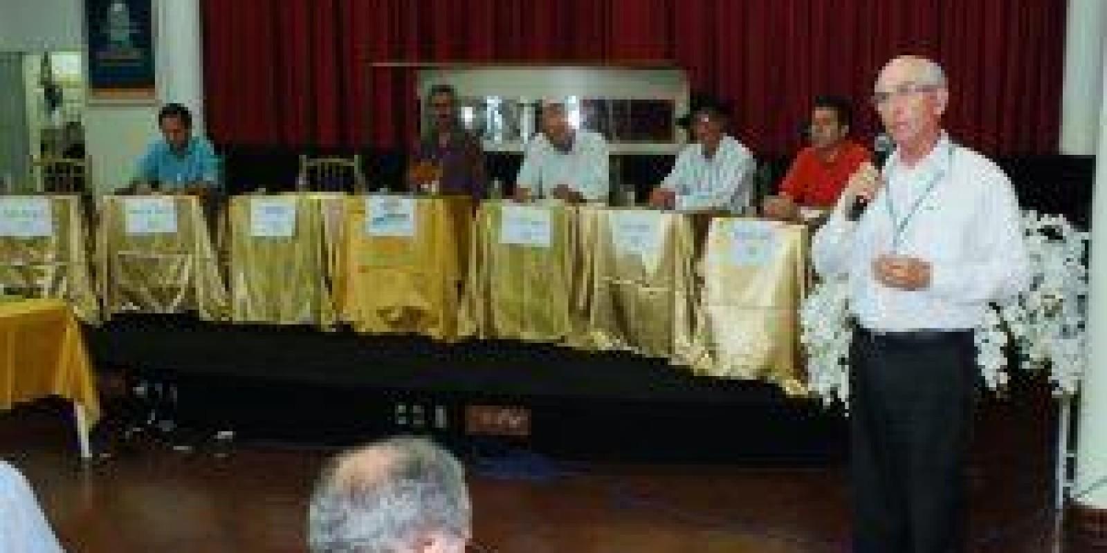 Novo debate dos candidatos a prefeito de Caratinga