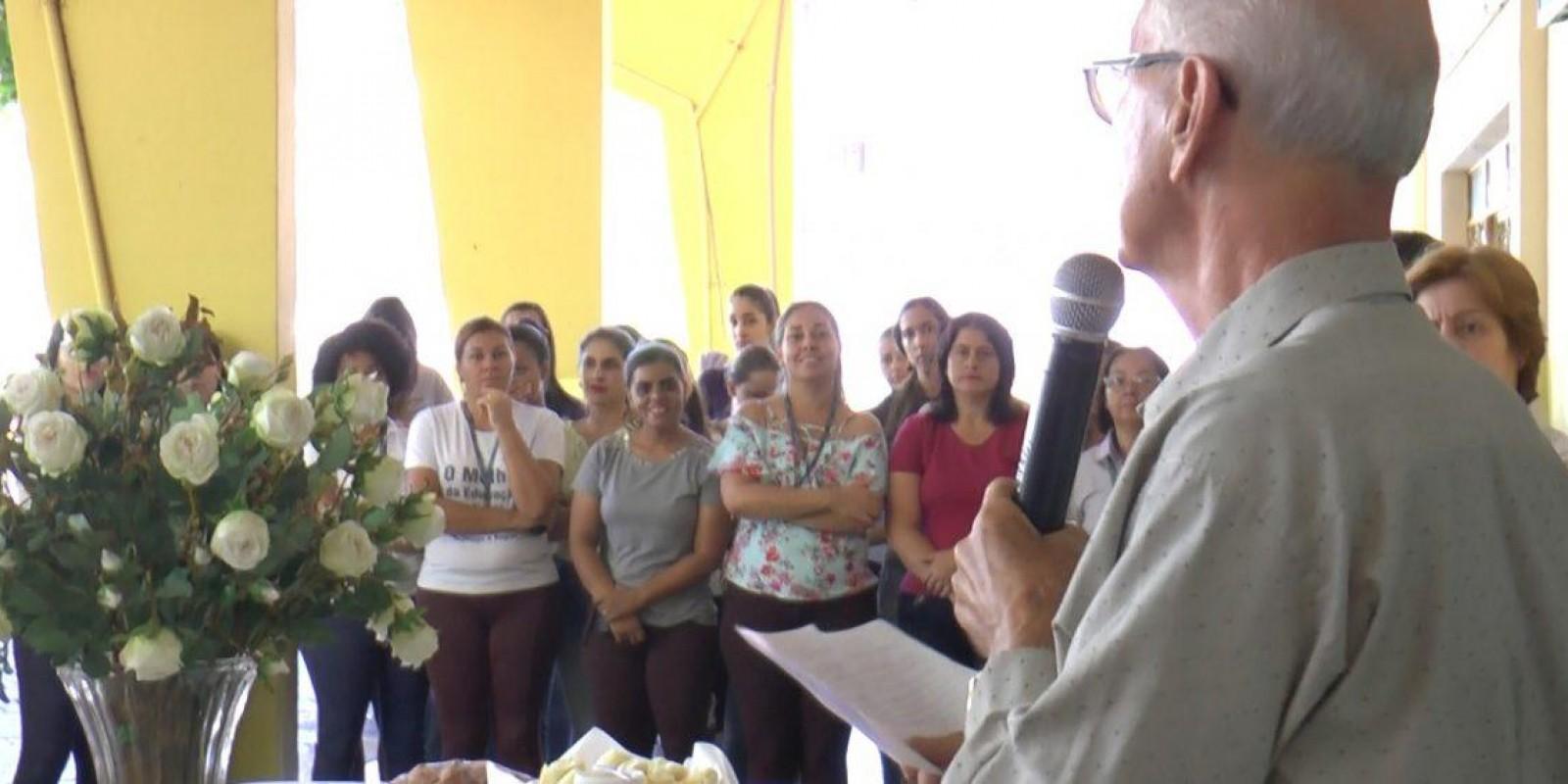 Colaboradoras da FUNEC recebem homenagem no Dia Internacional da Mulher