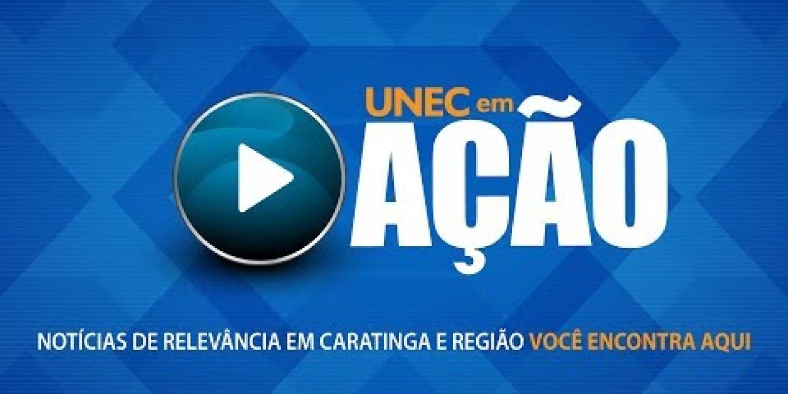 UNEC sedia evento de inclusão social realizado em 180 países iniciativa é do Lions Clube Caratinga
